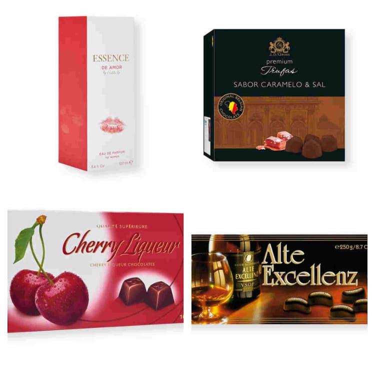 Bombones y perfumes Lidl-min