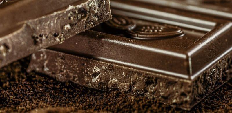 El chocolate negro ayuda a adelgazar