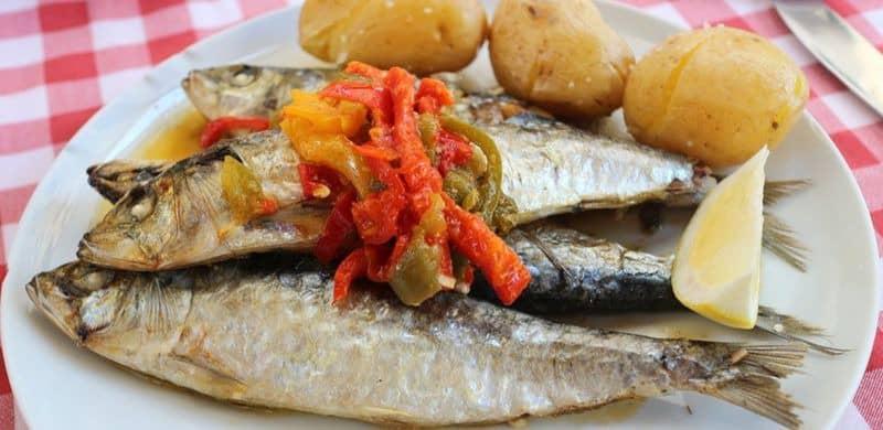 5 trucos para cocinar las sardinas sin humos ni olores