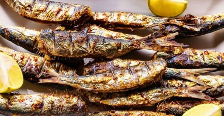 Los mejores trucos para cocinar las sardinas sin humos ni olores