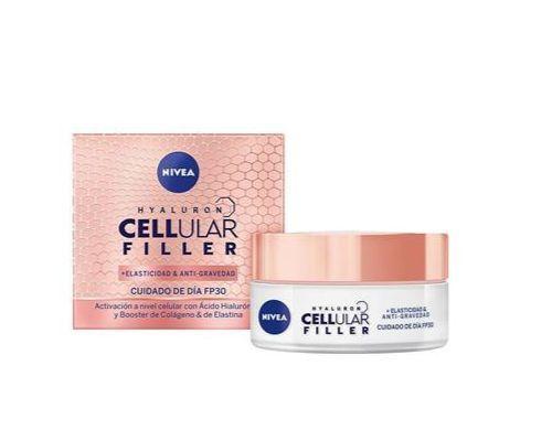 Nivea Cellular Filler - Crema de día
