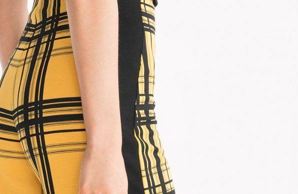 Pantalones palazzo de C&A para la primavera: estilo y comodidad