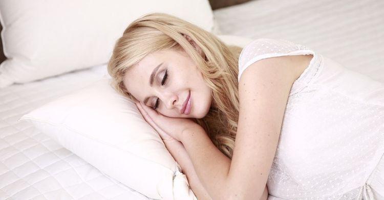 Qué es el método 478 para dormir
