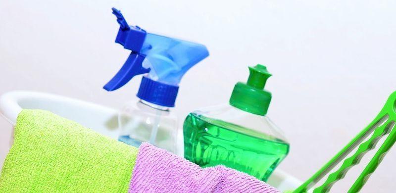 5 grandes errores de limpieza que todos cometemos en casa