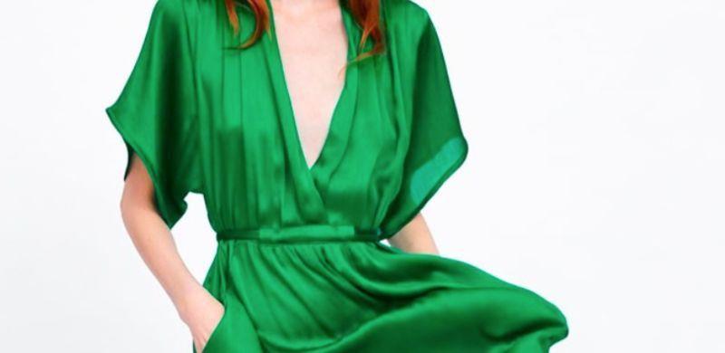 Alquilar ropa en Zara ya es posible: nuestro sueño hecho realidad