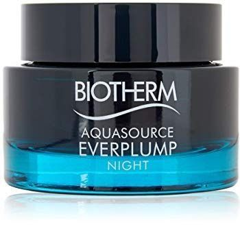 Aquasource Everplump Night: beneficios