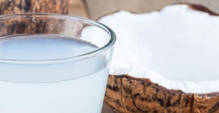 Dónde comprar agua de coco