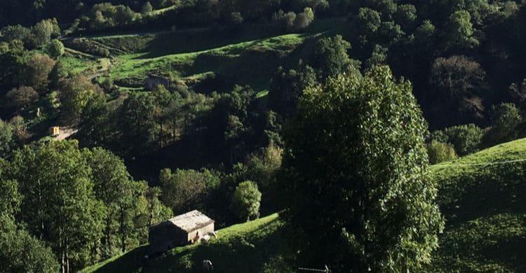 Turismo slow Norte de Galicia