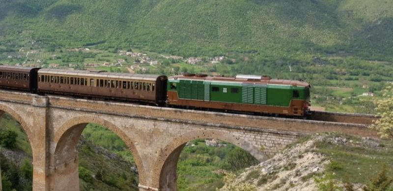 Turismo slow: el arte de viajar sin prisas ni aglomeraciones