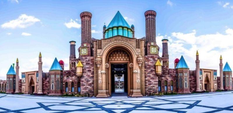 Wonderland Eurasia, el mayor parque temático de Europa