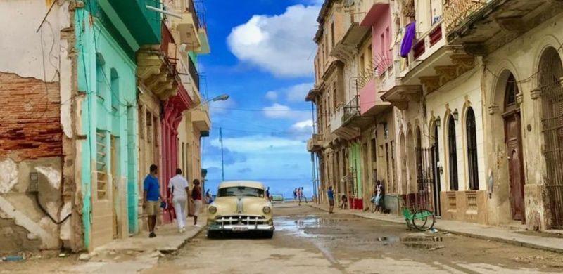 Los 5 destinos preferidos por los españoles