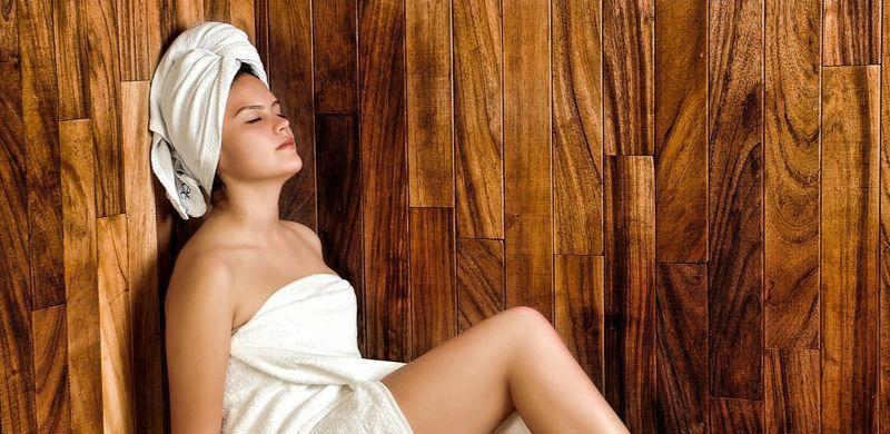 Qué tipos de sauna existen y sus beneficios
