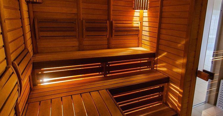 Qué tipos de sauna hay