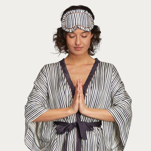 Antifaz para dormir Janu de Rituals