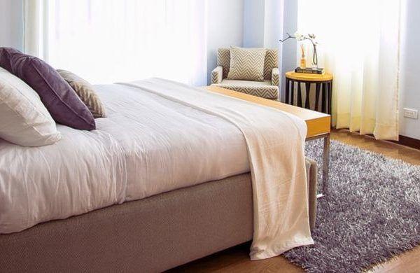 Elegir las alfombras de casa en 5 sencillos pasos