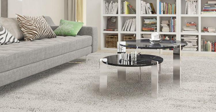 Es fácil cuidar las alfombras sin sabes cómo