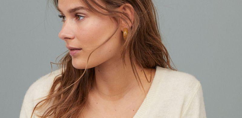 Jerséis de punto fino de H&M para el Otoño 2019