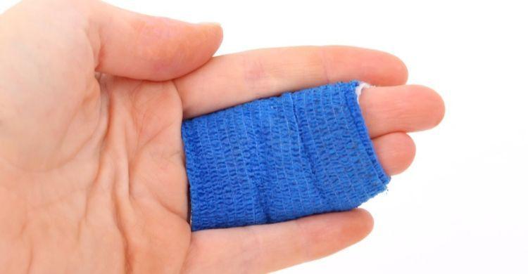 No cometas estos errores al curar una herida