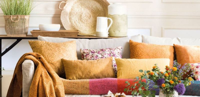 Cómo decorar la casa para ser más feliz: los mejores trucos