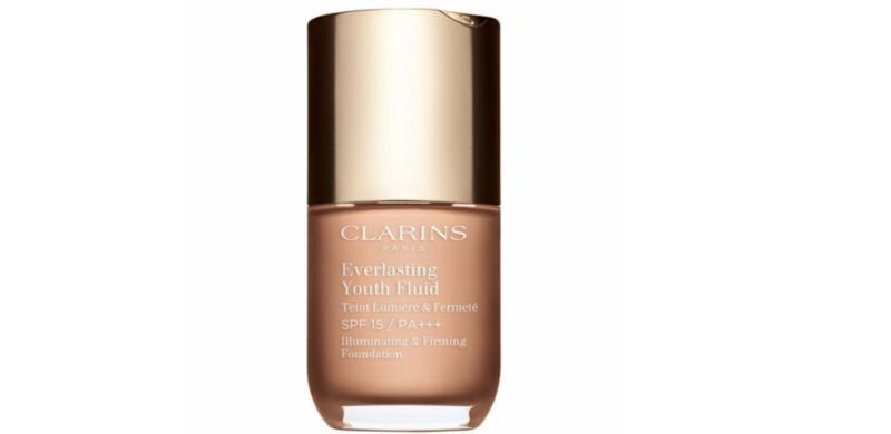 Nuevo Everlasting Youth Fluid de Clarins