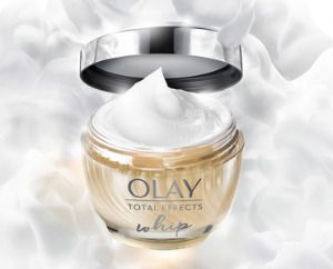 Olay Total Effects Whip SPF 30 - Multitarea