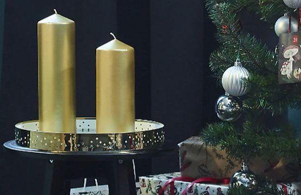 10 adornos de Navidad de Ikea 2019 por menos de 10 euros