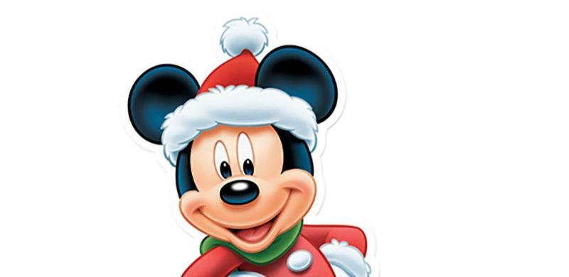8 regalos de Navidad de Primark de Minnie y Mickey