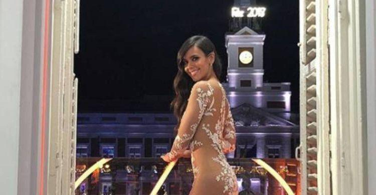 Así será el vestido de Cristina Pedroche Campanadas 2020(1)