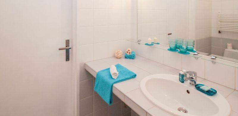 Cómo mantener el baño limpio a diario en sencillos pasos