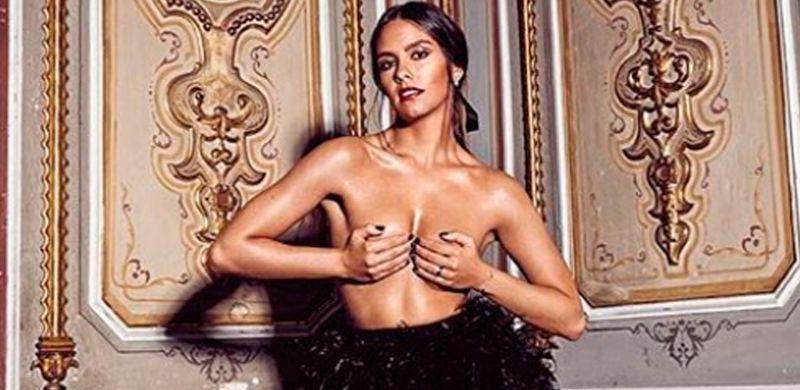 Cristina Pedroche Campanadas 2020_ así será su vestido