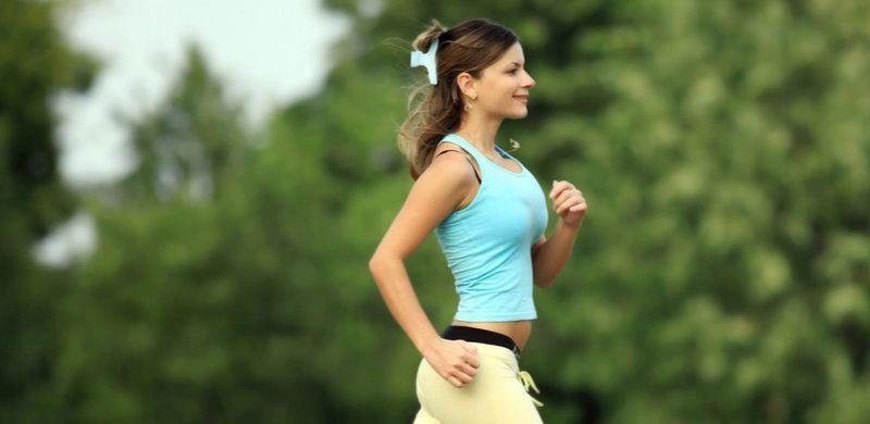 Cuáles son los beneficios de hacer ejercicio en ayunas