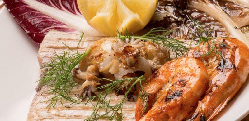 Las 3 mejores recetas de pescado para Navidad 2019