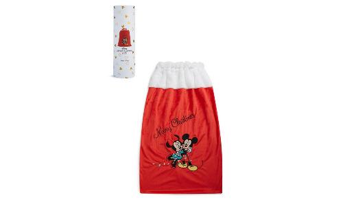 Saco de Navidad para regalos de Minnie y Mickey