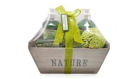 Sets de baño baratos para regalar - Nature