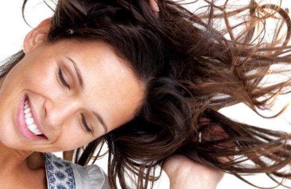 Tratamiento de noche para cabellos dañados de Yves Rocher