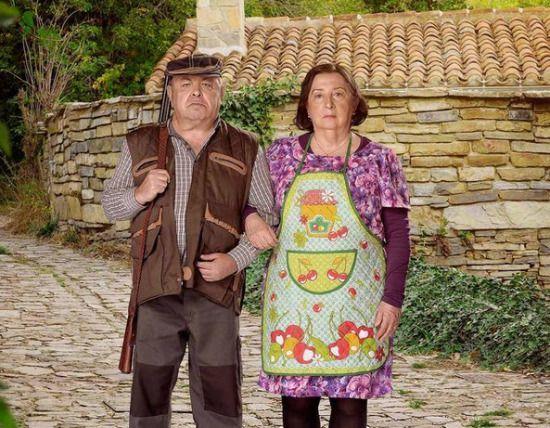 Arsacio y María