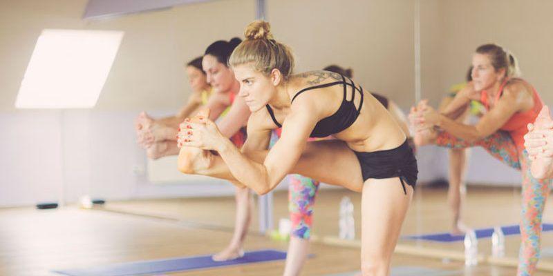 Bikram yoga: qué es