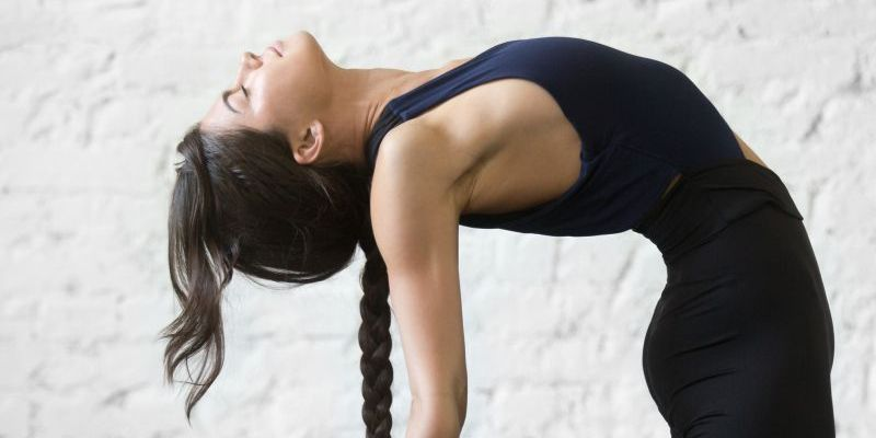 Cuáles son los beneficios del bikram yoga
