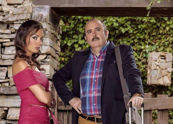 Juanjo y Amaya