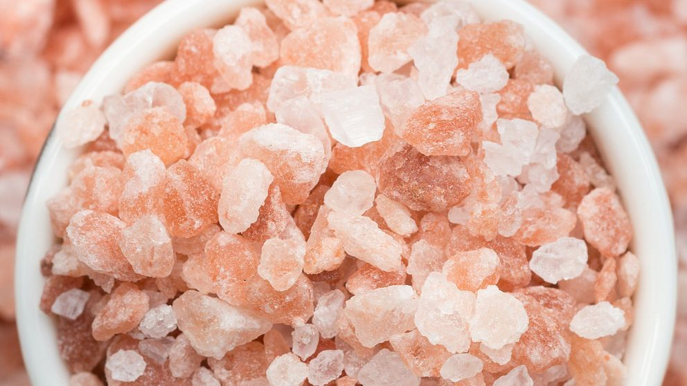 5 beneficios de la sal del Himalaya para la piel