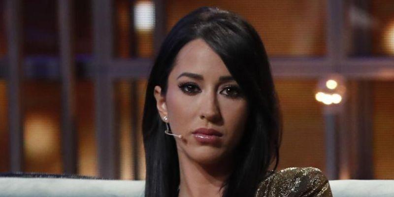 Aurah Ruiz en Supervivientes 2020