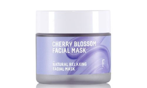 Cherry Blossom Facial Mask