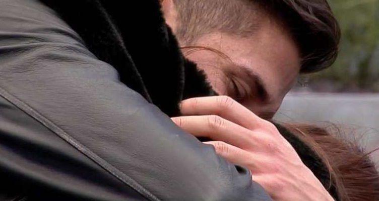 """Gianmarco le propone a Adara """"fugarse"""" juntos"""