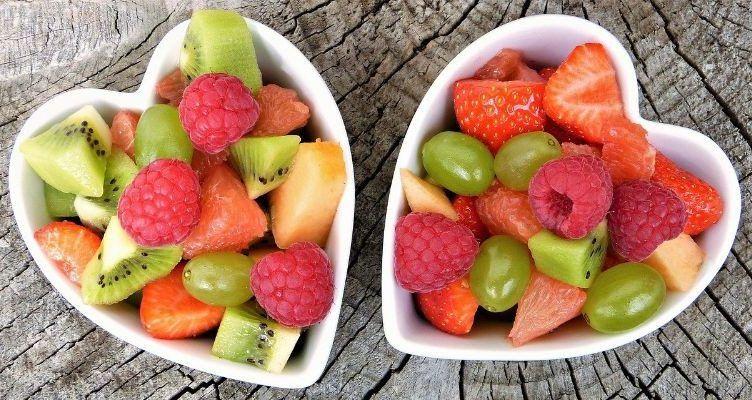 mejores fruta de invierno en España