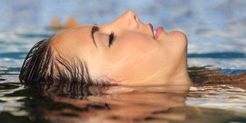 Los beneficios del flotarium para la salud