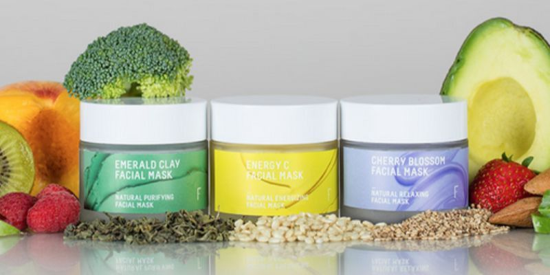 Magic Mask Trio de Freshly Cosmetics