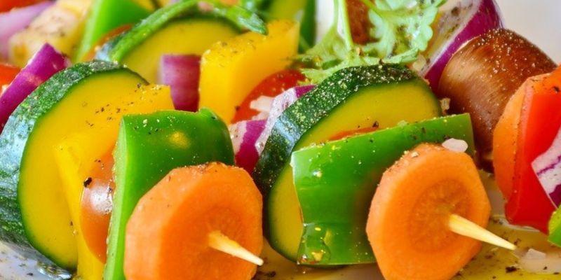 Nutrientes en la dieta holística