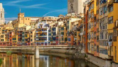 5 ciudades de España para una escapada romántica en 2020