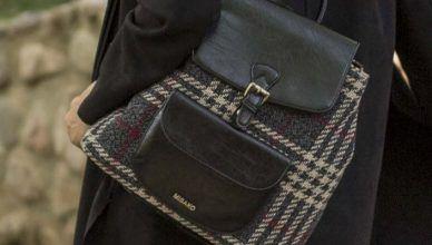 mochilas de misako