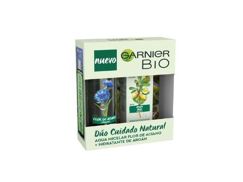 Pack de limpieza Garnier Bio Mujer - 8,99 euros